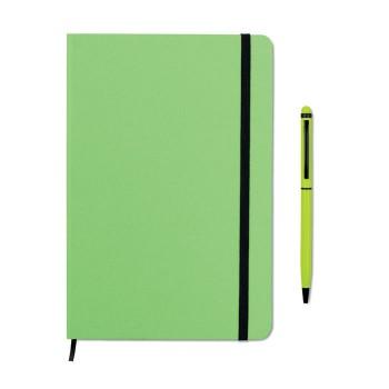 Notitieboek A5 Neilo set