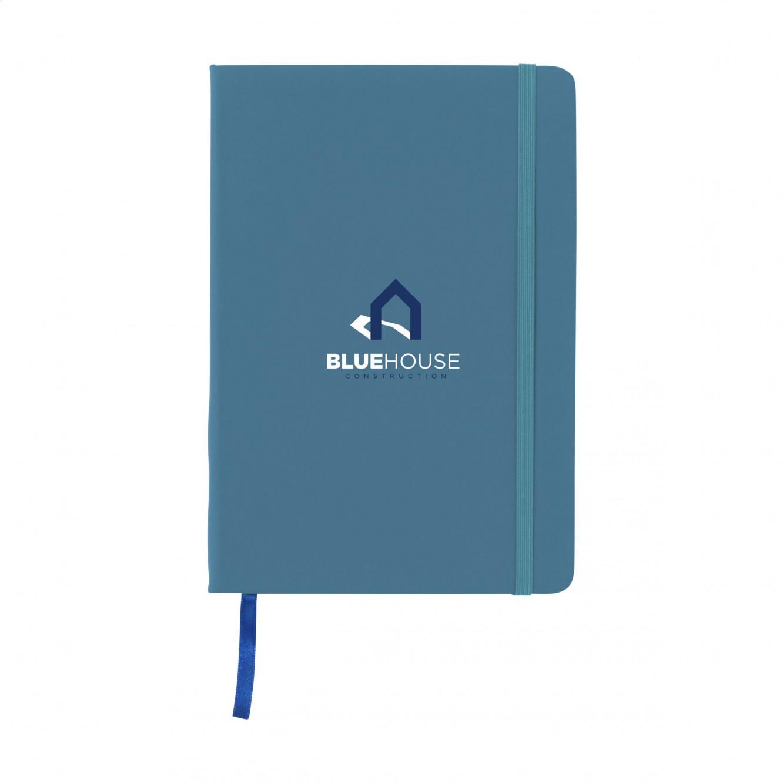 BudgetNote A5 Blanc notitieboekje