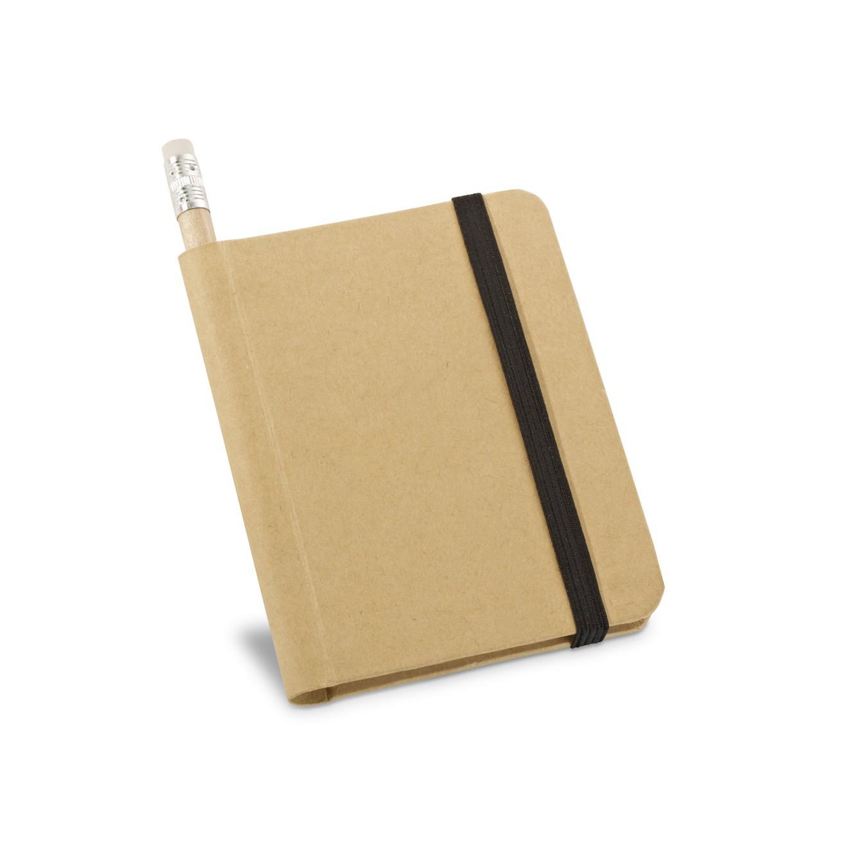 Notitieboek A7 Bronte