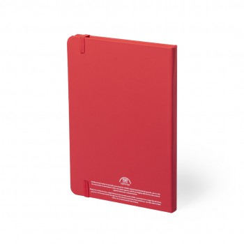 Antibacterieel Notitieboekje Kioto