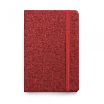 Notitieboek A5 Hugo